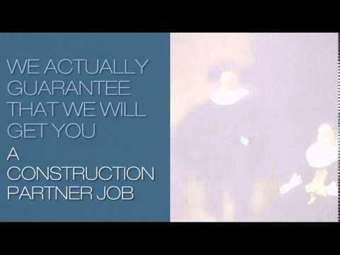 Construction Partner jobs in Montreal, Quebec, Canada