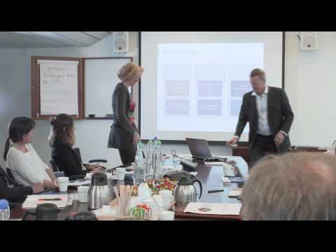 Ferd - Venture Philanthropy Case Study