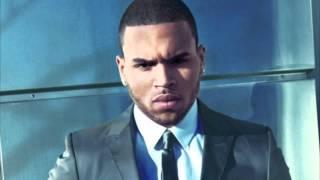 Chris Brown - Biggest Fan (Fortune Album) HD