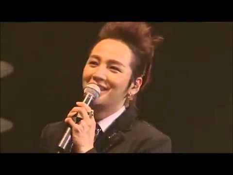 Jang Keun Suk Team H New Year Party 2012