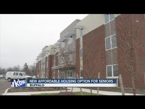 New Buffalo senior housing