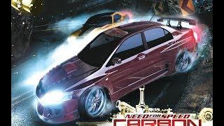 Need for Speed: Carbon (часть 1)