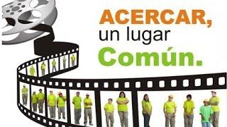 ACERCAR, un lugar común