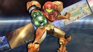 Super Smash Bros. Brawl - Samus Guide - Moveset, Techniques, & Strategy