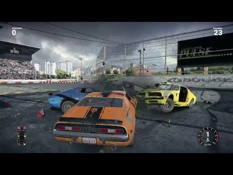 скачать игру Derby Destruction Simulator - фото 11