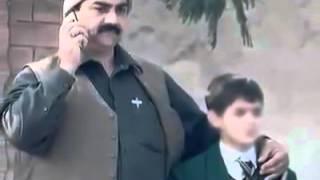 Baba Mere Pyare Baba Mujhko Bhi Tum Yaad Aattay Ho