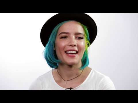Introduction to Halsey: PopCrush Interview