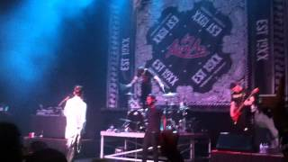 MGK - Breaking News live at the Fillmore in Detroit, MI 07-12-2014
