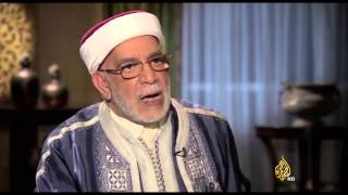 """شاهد على العصر - مورو يبين تداعيات انكشاف تنظيم حركة """"الاتجاه الإسلامي"""" في 86"""