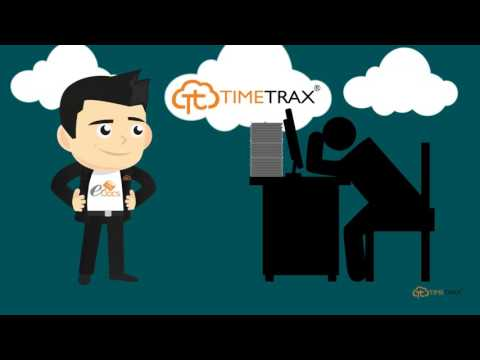 TimeTrax HRIS - Human Resource Management Software (HCMS / HRMS)