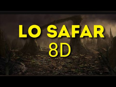 8D Music || Lo Safar || Baaghi 2 || Amazing Sound Cover ||