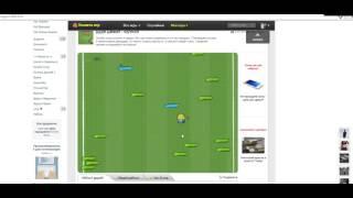 обзор Doodle Jump   Футбол 2