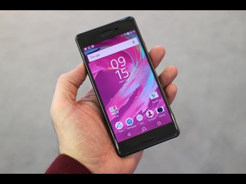 Samperia Sony Xperia X Rom For Galaxy S5  Stable & Very Smooth