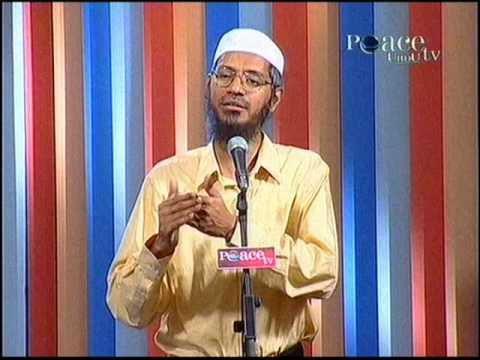 Is using pirated softwares haraam? Dr. Zakir Naik