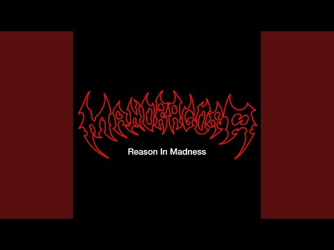 Reason In Madness