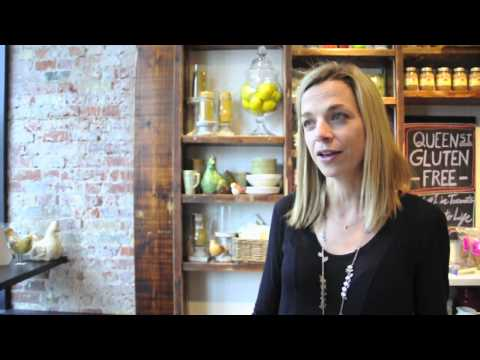 Trish Magwood On Family Food Traditions - YouTube