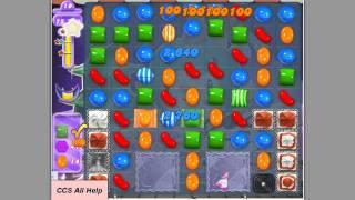 Candy Crush DREAMWORLD Level 377 3*