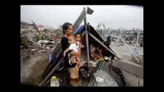 Pray for the Philippines: Typhoon Haiyan Victims