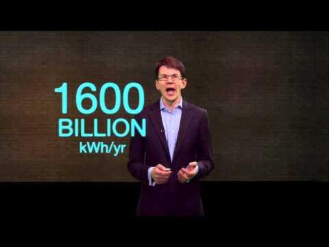 The British Energy Challenge - Trailer