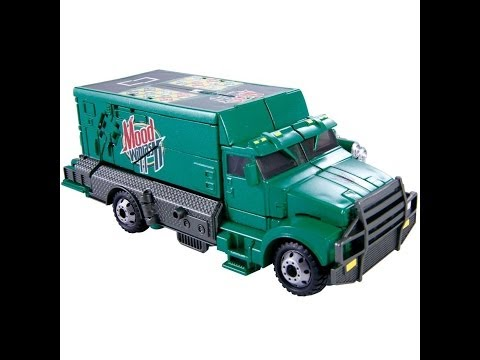 AD11 Dispensor - Transformers: Age of Extinction