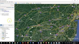 Google Earth Pro: An Introduction
