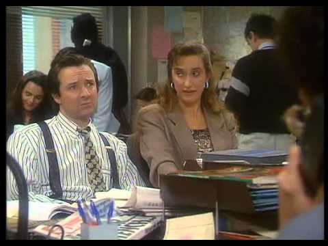 Drop The Dead Donkey 12 Dave's Day