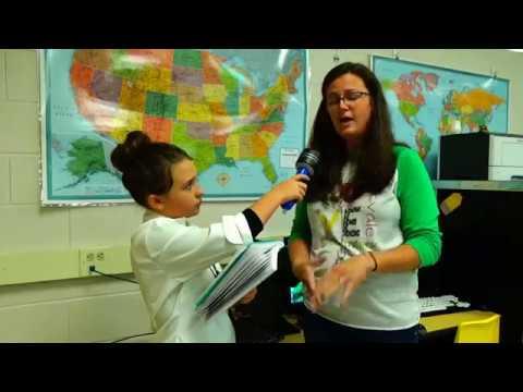 Attendance Video for Oakvale School