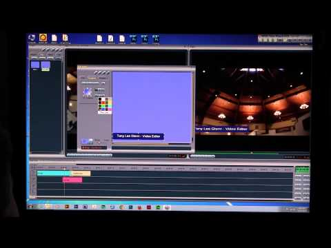 MPEG Video Wizard - Low Cost Video Editing Option