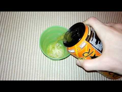 Let's Drink Rockstar Juiced Energy + Juiced