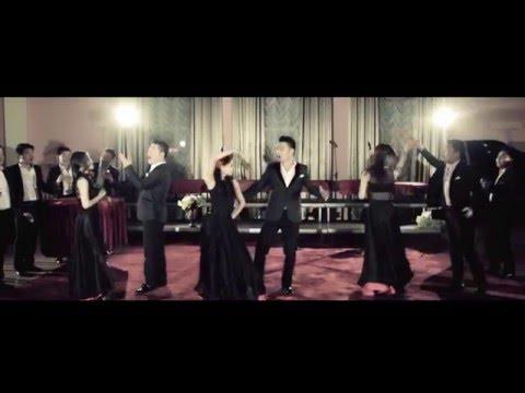 Granada - Il volo, Filip Kirkorov, The Three Tenors (Consonance)