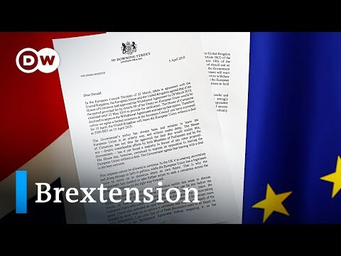 Brexit: Will the UK take part in EU elections? | DW News