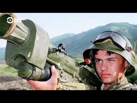Какие системы ПВО были у сепаратистов Донбасса?