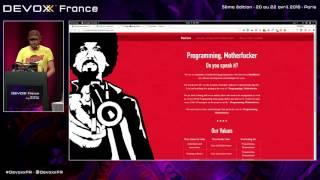 Sécuriser ses applications back et front facilement avec Keycloak (Sebastien Blanc)