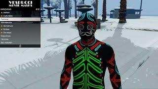 YA LLEGÓ LA NIEVE!! FELIZ NAVIDAD!! GTA V #264 GTA 5 Gameplay