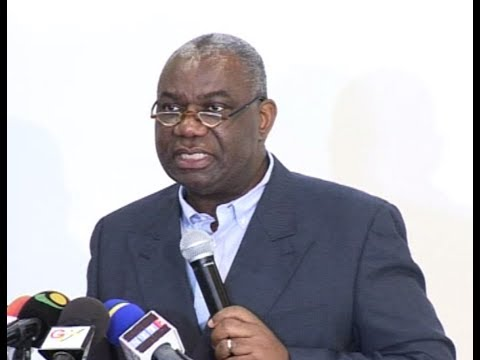 Electricity Company of Ghana Private Sector Participation - 1st Bidders' Conference