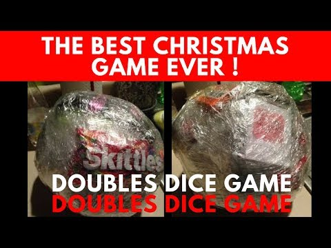 THE BEST GAME EVER! --- Doubles  Dice Challenge (LIVE)