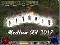 Median XL 2017 Secret , Realm , RW Item
