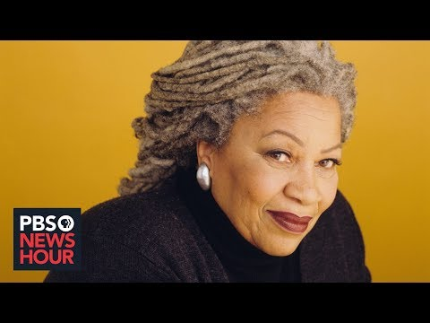 Learn about Toni Morrison's life and literary legacy | PBS NewsHour Extra