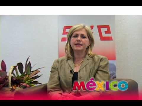 Travel Executive Favors Mexico