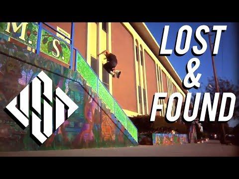 USD Skates - OG Section - CTV Lost & Found