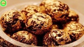 видео Шоколад Knipschildt Chocolatier (Книпшилдт)