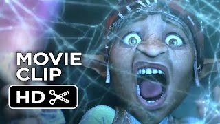 Strange Magic Movie CLIP - Sugar Plum Fairy (2015) - Maya Rudolph Movie HD