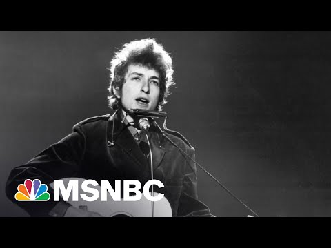 'Younger Than That Now': Bob Dylan At 80 | Morning Joe | MSNBC