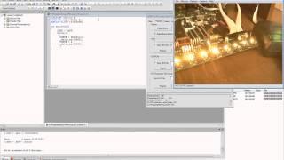 AVR video lessons. 5 урок ч.2 (Продолжаем работу с портами + Немного о битовых операциях)