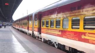 SER's Howrah-Ernakulam Antyodaya Express