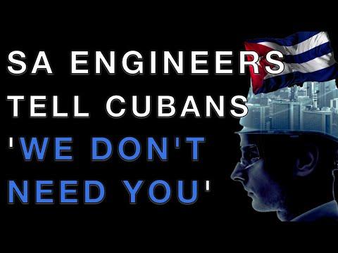 SA engineers tell