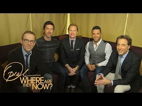 Queer Eye's Fab Five on Life After the Show | Where Are They Now | Oprah Winfrey Network