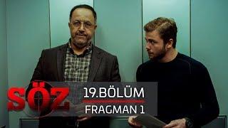 Söz | 19.Bölüm - Fragman 1