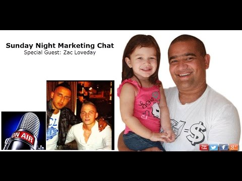 SNMC Episode 5 Special Guest (Zak Loveday) Reveals How To Make Money With Arbitrage