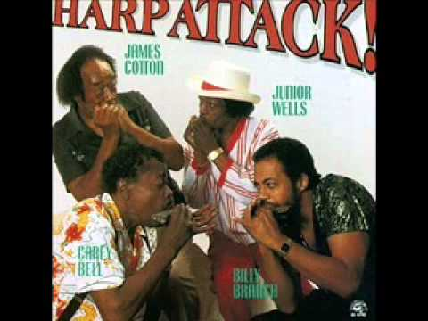 05 - Harp Attack! [1990] - My Eyes Keep Me In Trouble